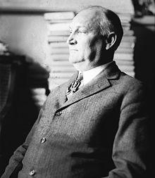Thomas Upton Sisson