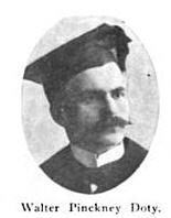 Walter Doty